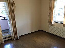 2階洋室(5....