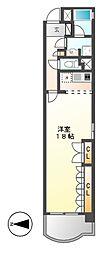 レインボー高蔵[3階]の間取り