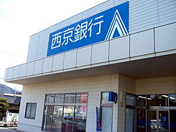 西京銀行(マッ...