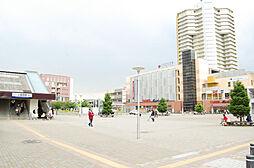 上福岡駅(16...