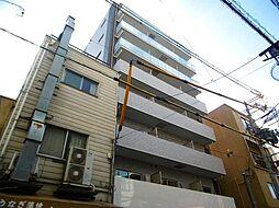 プレシオ小阪[401号室号室]の外観