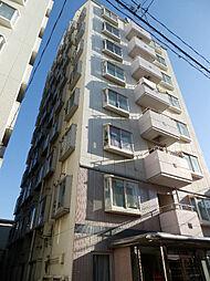 ジオナ本田[9階]の外観