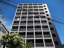 ルナコート江坂[5階]の外観