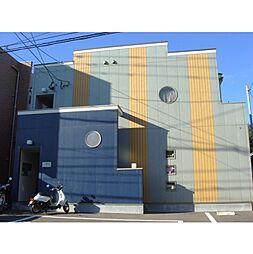 クレフラスト小戸B[2階]の外観