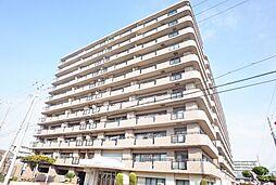 ライオンズマンション明石田町[7階]の外観
