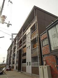 中島町マンション[306号室]の外観
