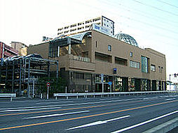 駅鳩ヶ谷駅まで...