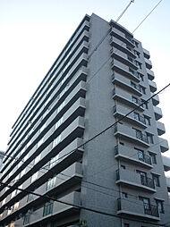 ルモンドームシティ[10階]の外観