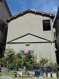 [一戸建] 大阪府大阪市港区三先2丁目 の賃貸【/】の外観