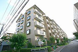 東鷲宮ニュータウン駅前プラザ第1 人気の角部屋住居