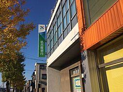 名古屋銀行(瓦...
