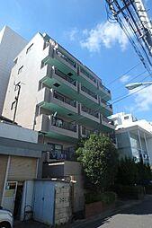 アイランドマンション[7階]の外観