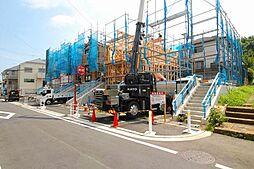 神奈川県横浜市港北区大豆戸町