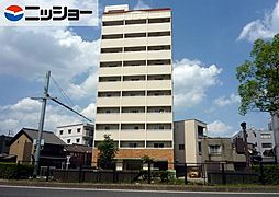 K's house 玉の井[8階]の外観