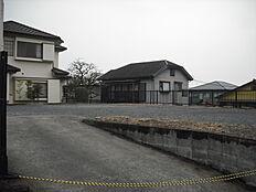 片倉駅まで徒歩16分の立地約127坪の敷地にお好きなハウスメーカーで夢のマイホームを