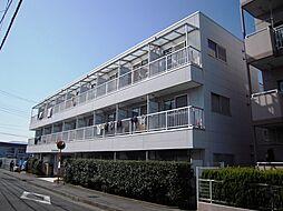 六会日大前FC六会[1階]の外観
