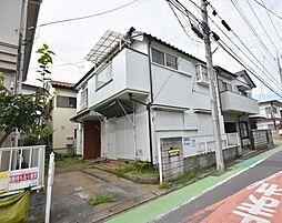 埼玉県入間市東藤沢5丁目