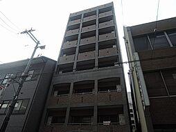 エステムコート京都烏丸2[702号室号室]の外観