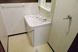 「洗面化粧台」