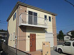 [一戸建] 千葉県我孫子市つくし野2丁目 の賃貸【/】の外観