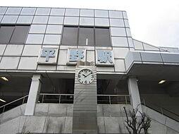 JR平野駅 7...