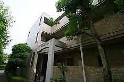 ロイヤル国分寺[1階]の外観