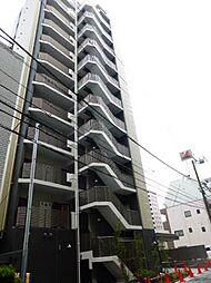 リヴシティ川崎[12階]の外観
