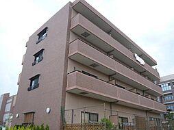 カリヨン三藏田[1階]の外観
