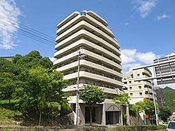ディオ・フェルティノースヒル神戸 中古マンション