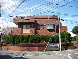 グリーンビラ駒沢[3階]の外観