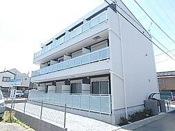 リブリ・akari[303号室]の外観
