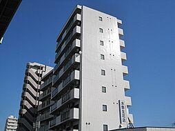 エスポワール名古屋[7階]の外観