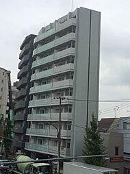 リヴシティ王子神谷[10階]の外観