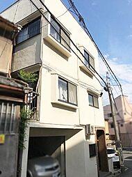 大阪府大阪市阿倍野区松虫通2丁目