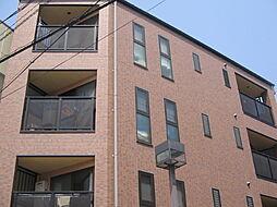 プラタ1[2階]の外観