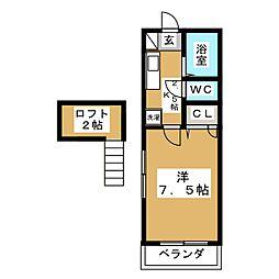 八乙女駅 4.0万円