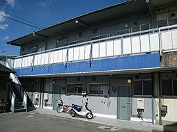ダイナコーポ[1階]の外観