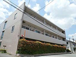 K-home[1階]の外観
