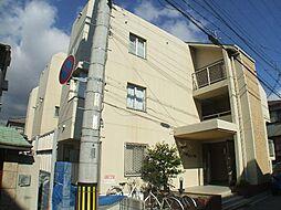 芦屋セントラル[2階]の外観