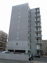 エスポワール204[2階]の外観