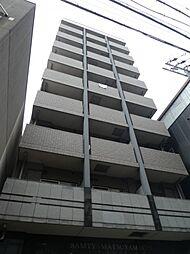 サムティ松屋町[503号室号室]の外観