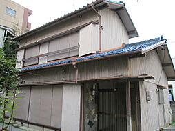 [一戸建] 愛知県名古屋市名東区一社2丁目 の賃貸【/】の外観