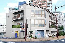 リバーサイドIMAMURA[3階]の外観