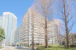 パークシティ新川崎東三番街F棟