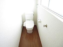 トイレはアサヒ...