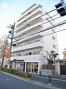 綾瀬駅5分の好アクセス。買い物も便利ですね