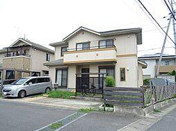 栃木市大平町蔵井