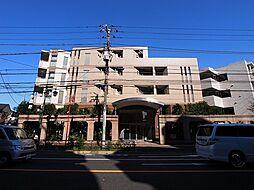 朝日マンション西永福