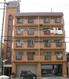 グローリーハイツ森田[2階]の外観