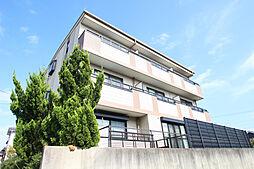 愛知県尾張旭市桜ヶ丘町1丁目の賃貸アパートの外観